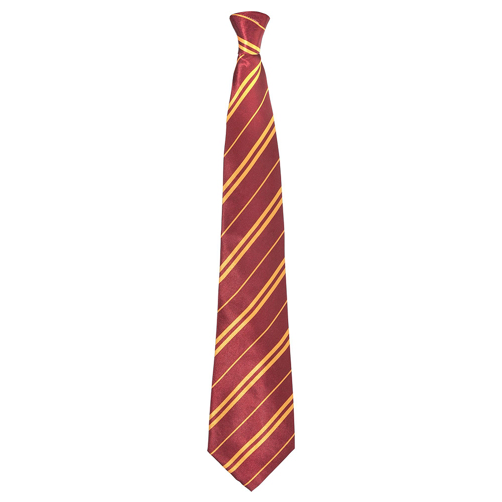 Adult Gryffindor Accessories Kit - Harry Potter Image #2
