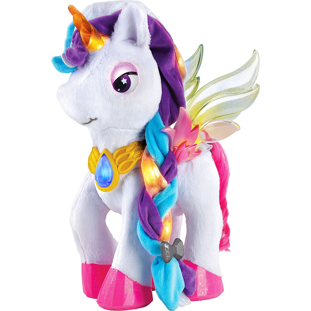 Myla the Magical Unicorn Image #1