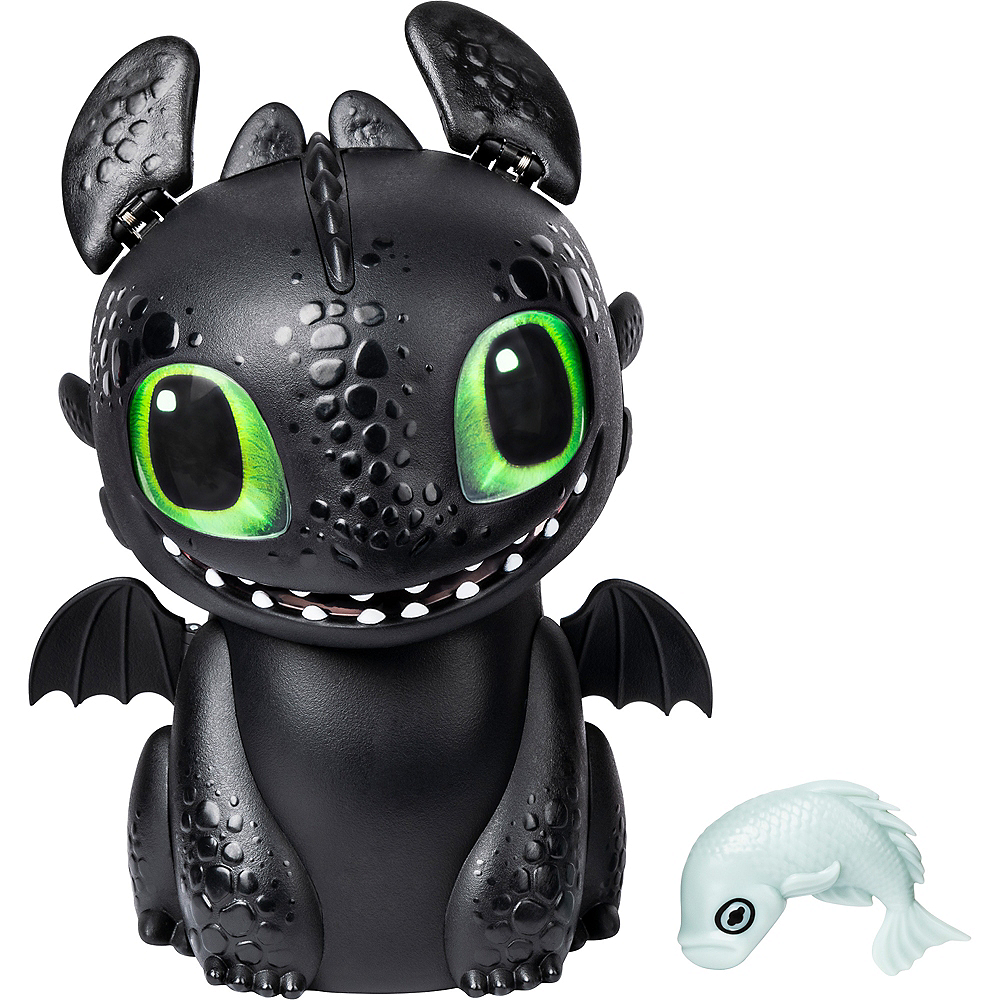 Hatching Dragon - Dreamworks How To Train Your Dragon Image #2