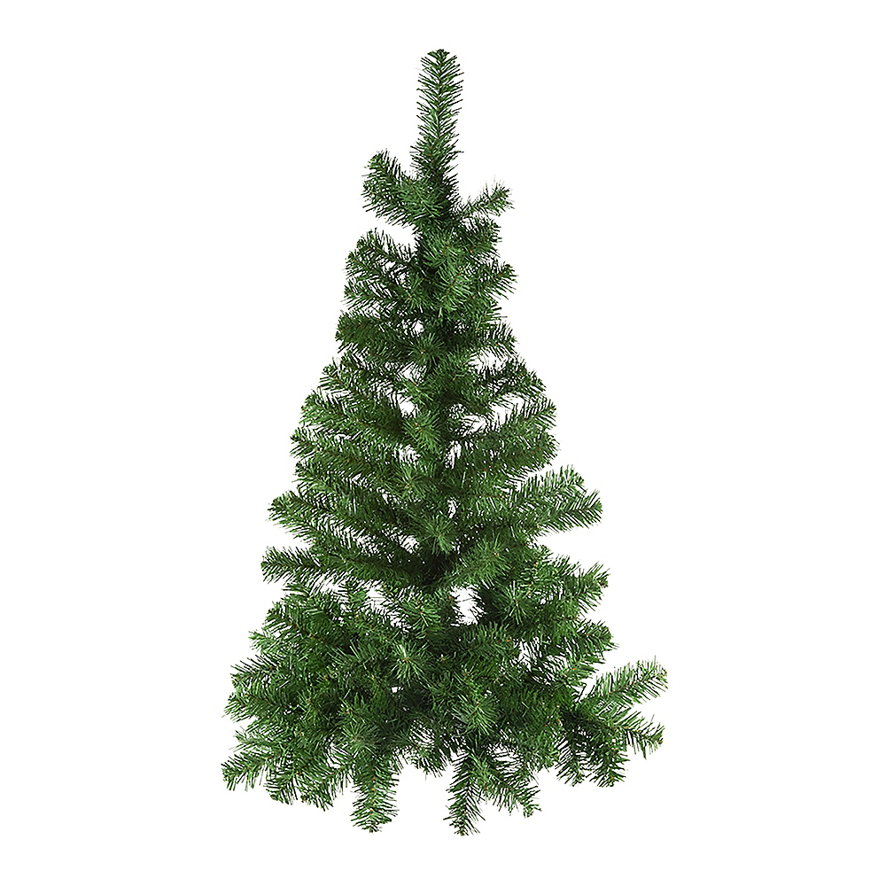Kurt Adler Norway Pine Half Tree Image #1