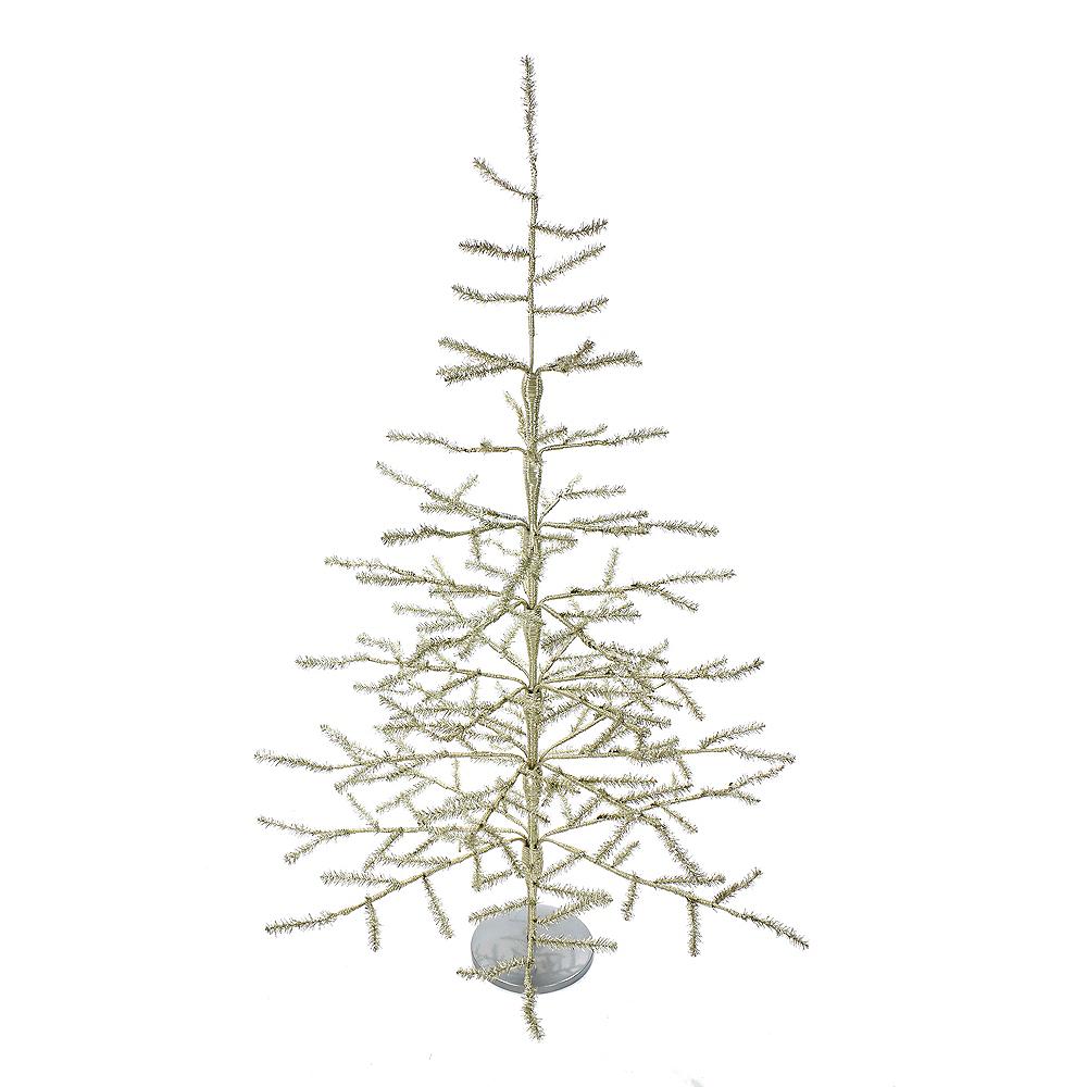 Kurt Adler Sterling Silver Coral Tree Image #1