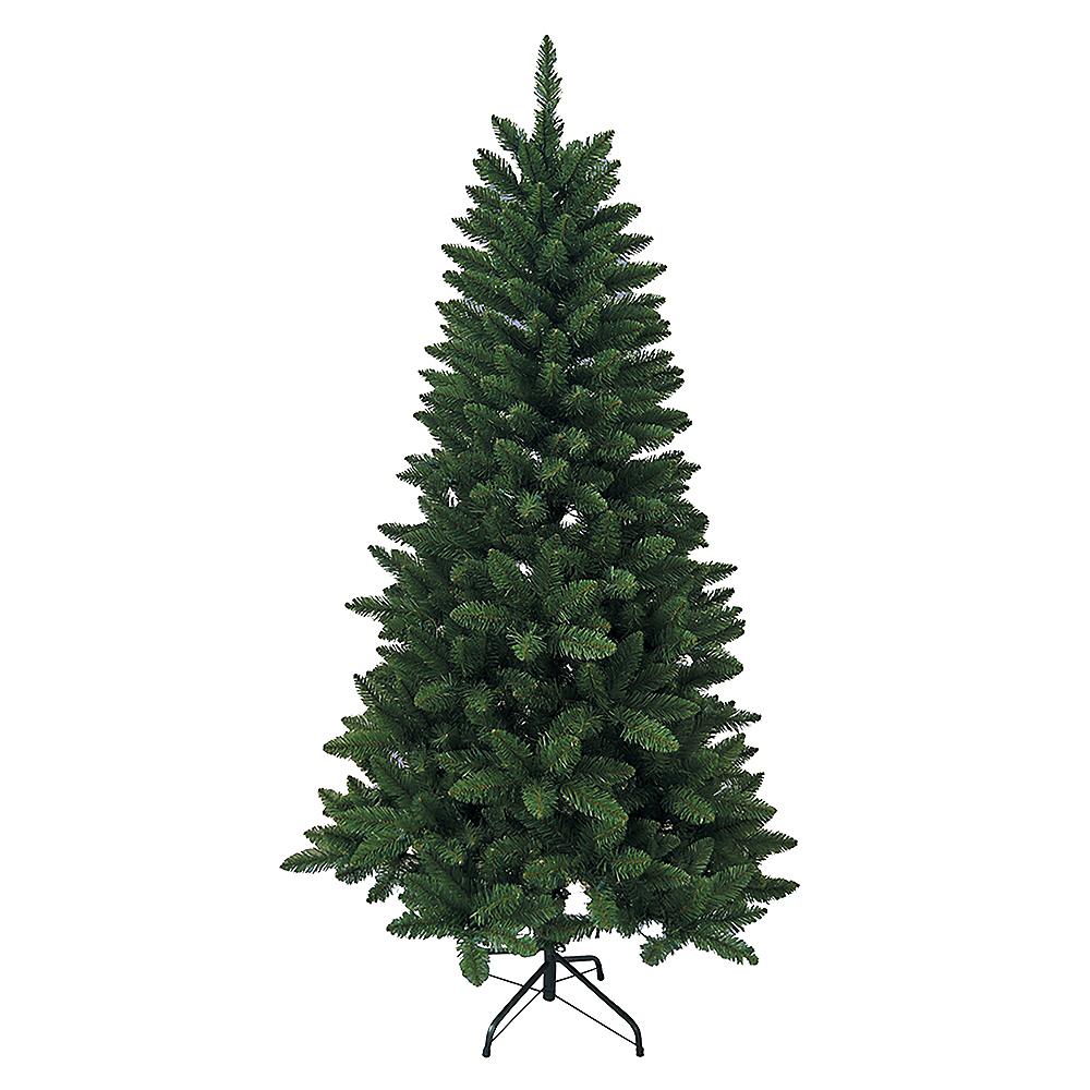 Kurt Adler Green Pine Tree Image #1
