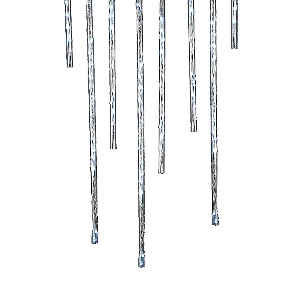 Kurt Adler Winter White Meteor Shower LED Light Sticks Image #1