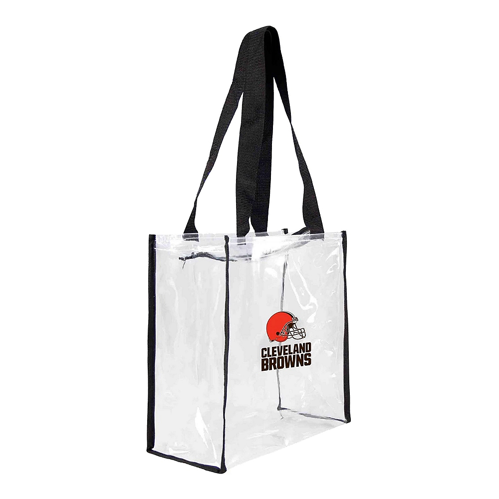 Cleveland Browns Stadium Tote Image #1