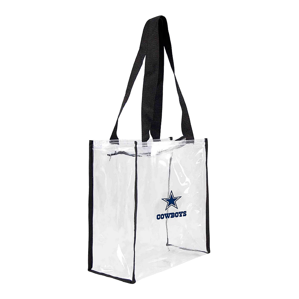 Dallas Cowboys Stadium Tote Image #1