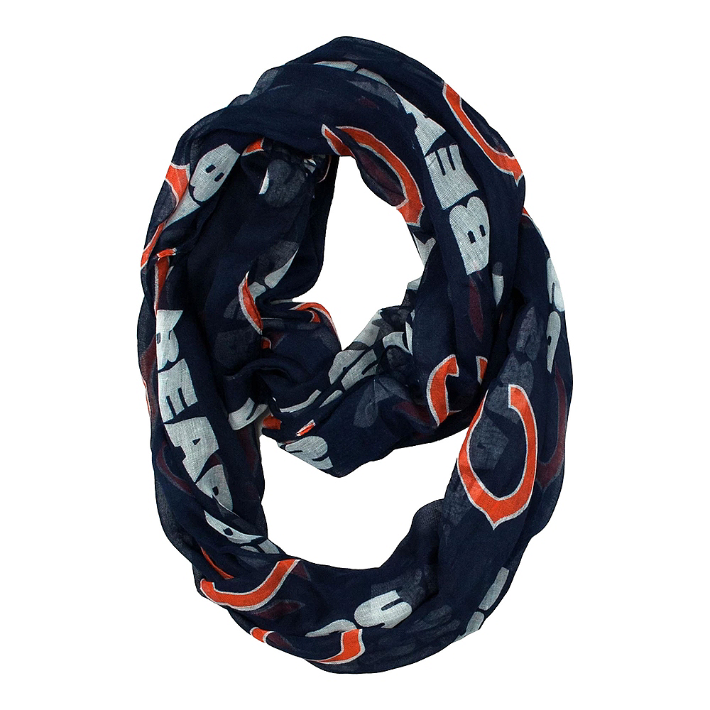 Chicago Bears Scarf Image #1