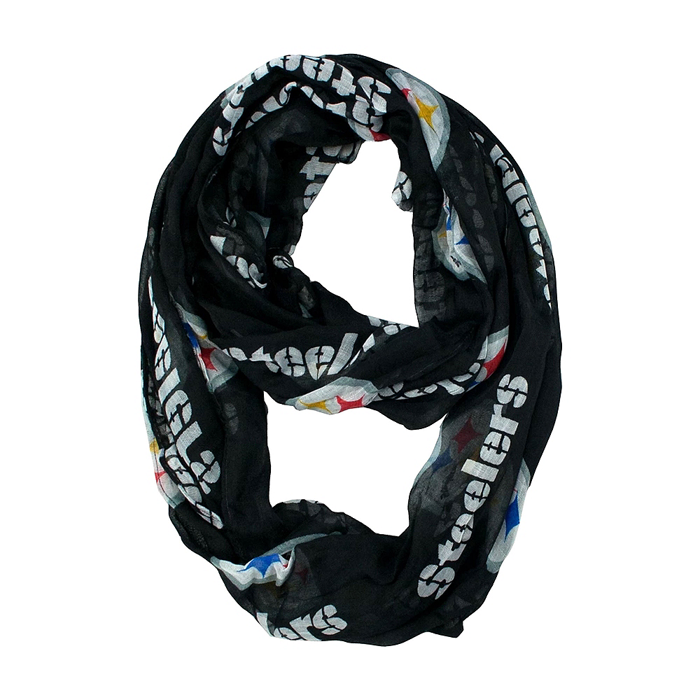Pittsburgh Steelers Scarf Image #1