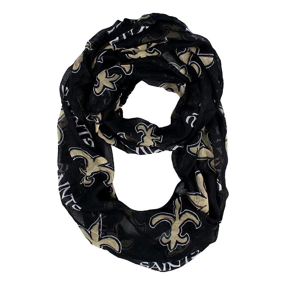 New Orleans Saints Scarf Image #1