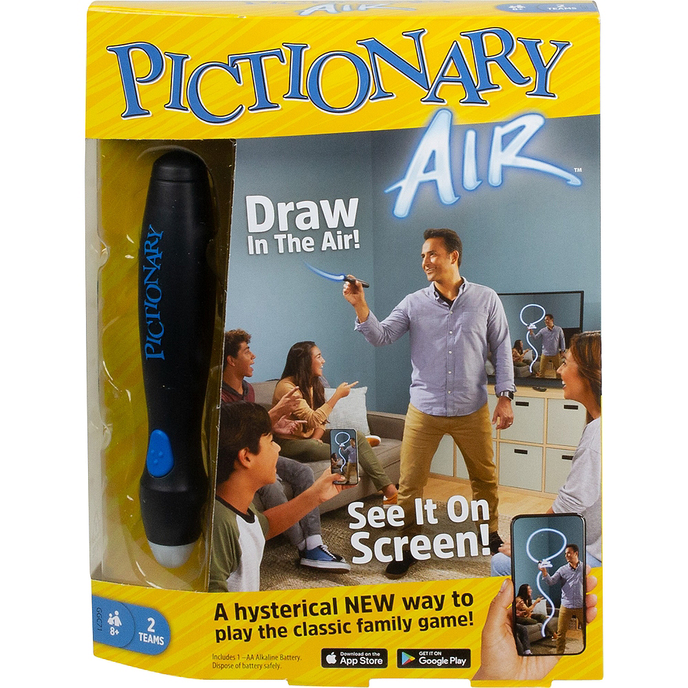 Pictionary Air Image #1
