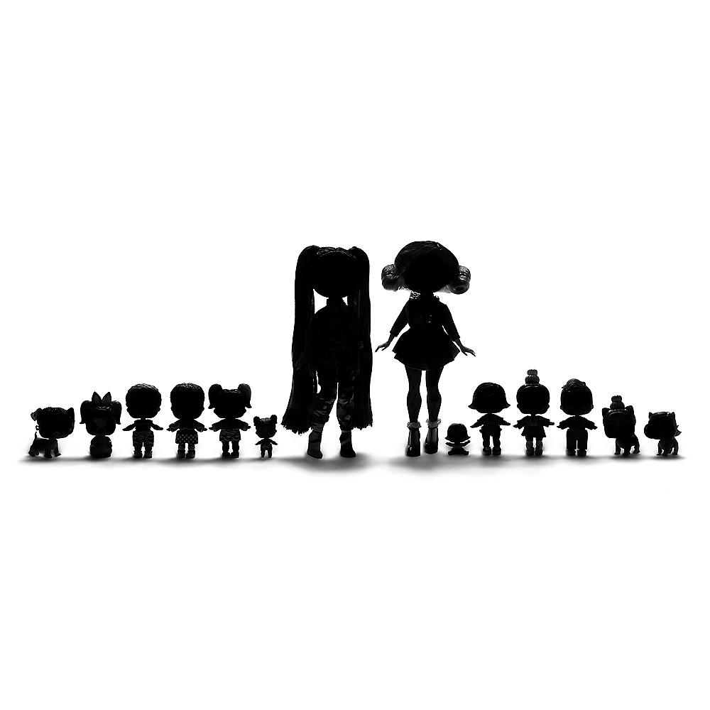 L.O.L. Surprise! Amazing Surprise with 14 Dolls & 70+ Surprises Image #3