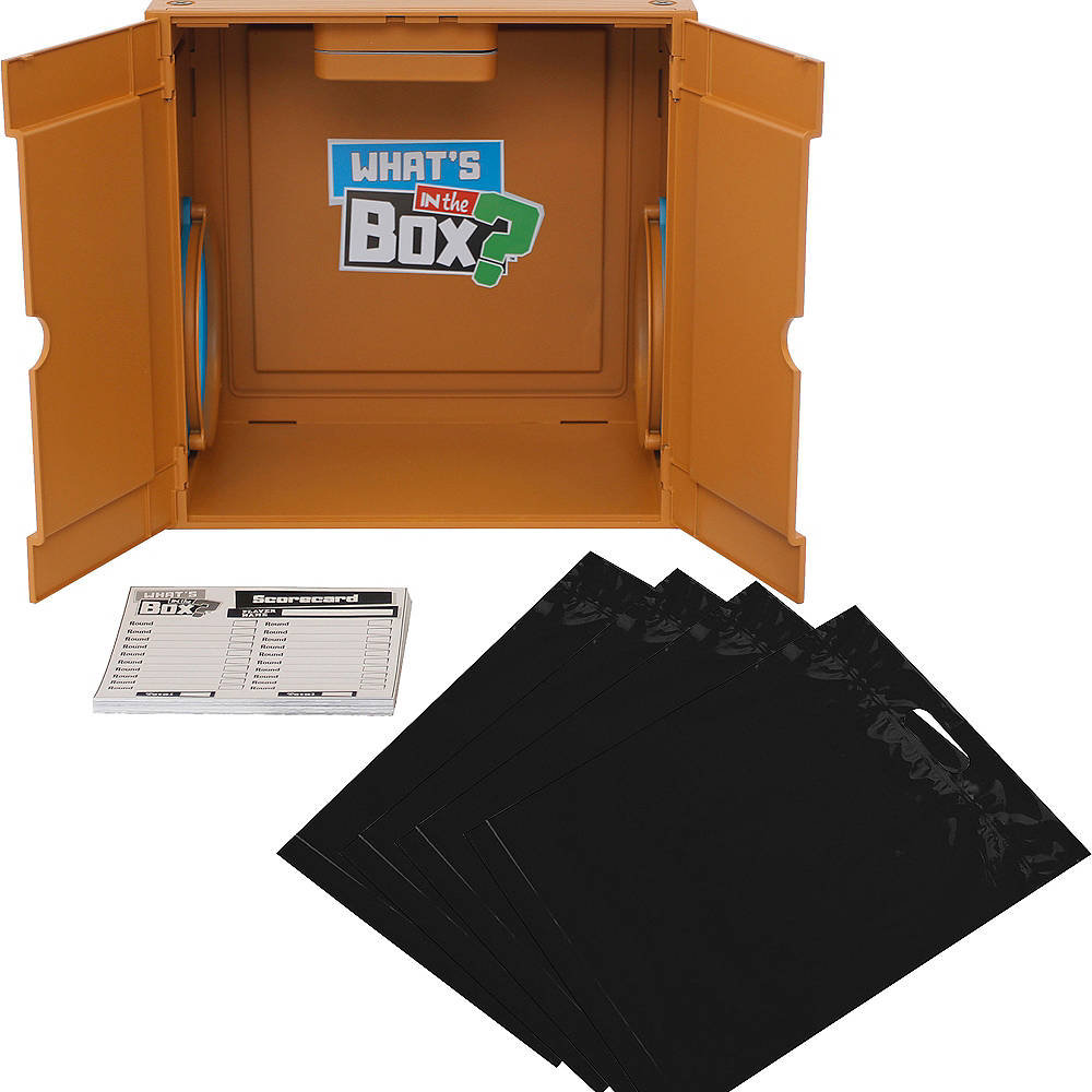 What's in The Box Game Image #2