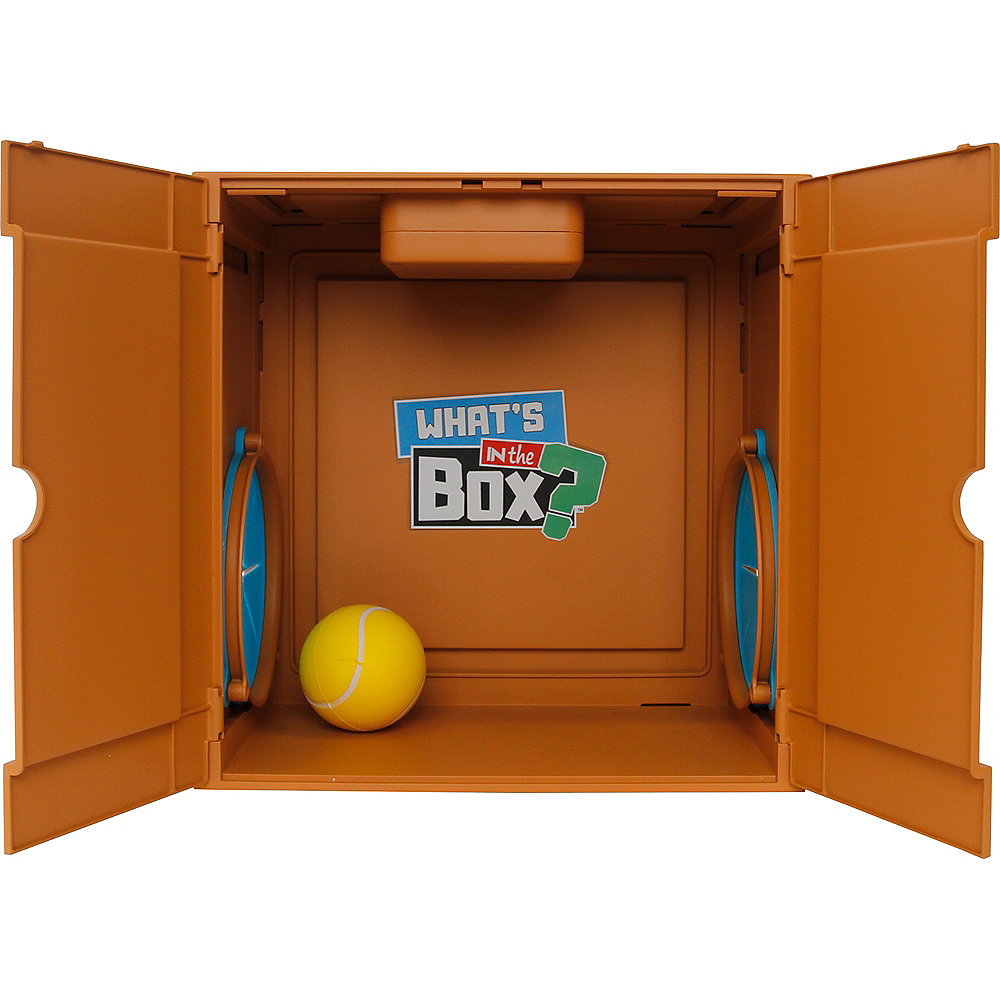 What's in The Box Game Image #3