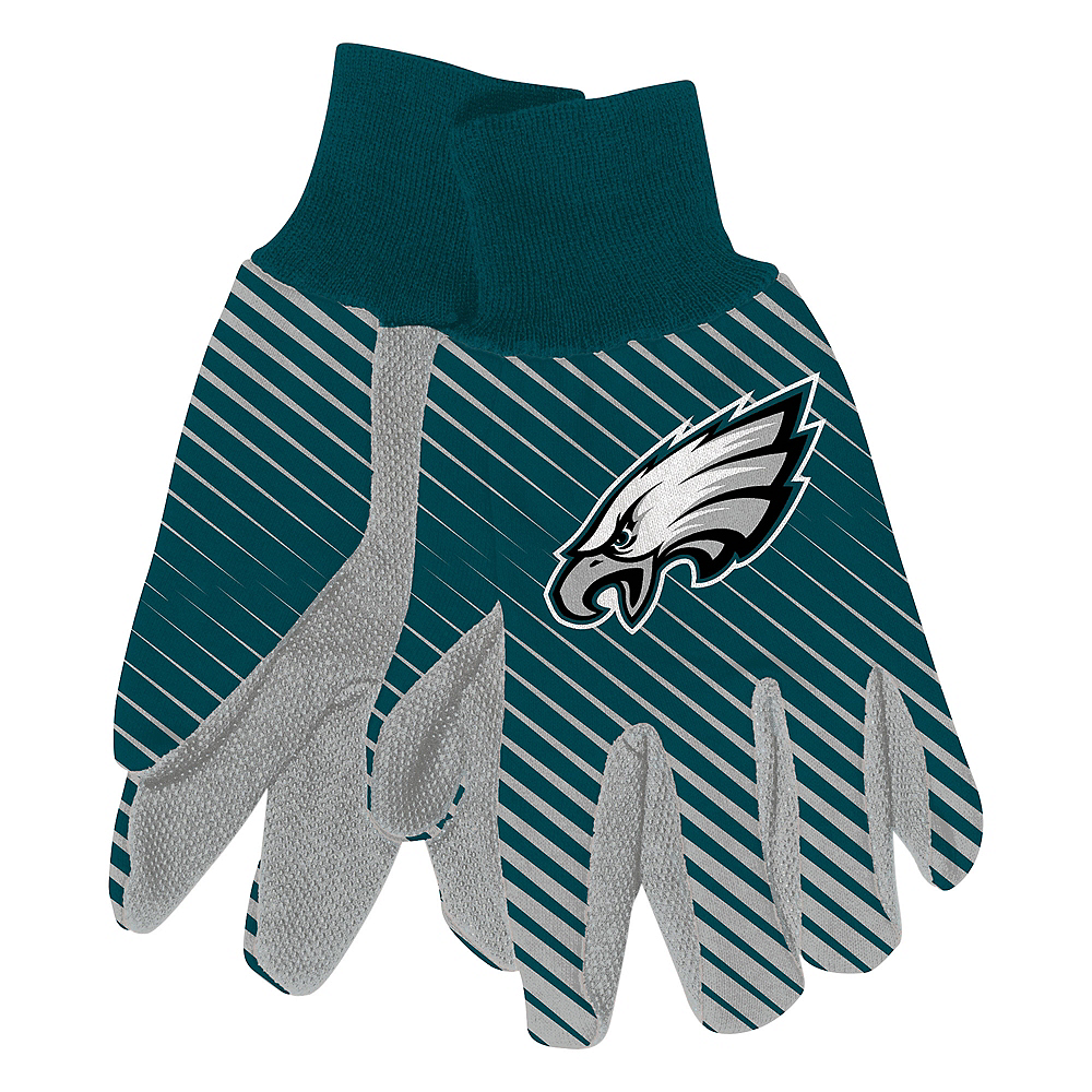 Philadelphia Eagles Gloves Image #1