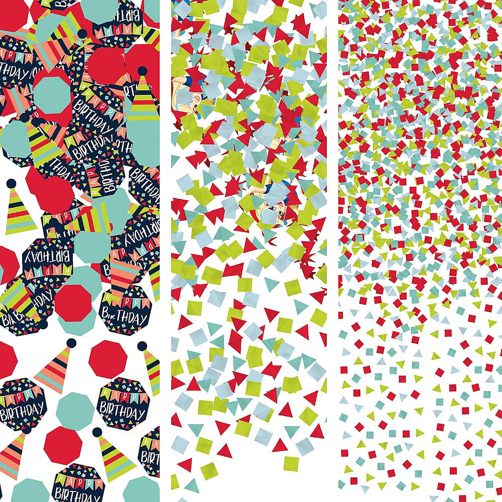 A Reason to Celebrate Confetti Image #1