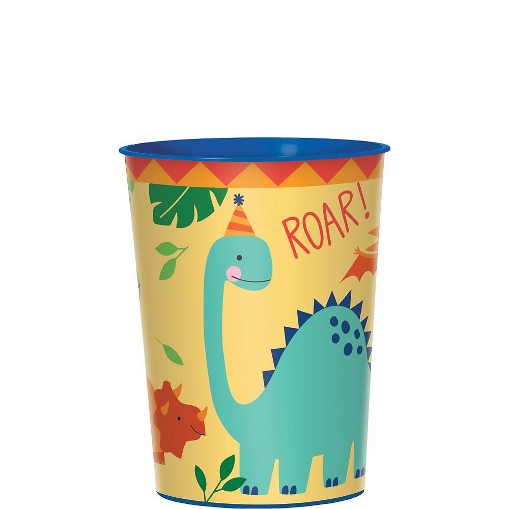 Dino-Mite Favor Cup Image #1