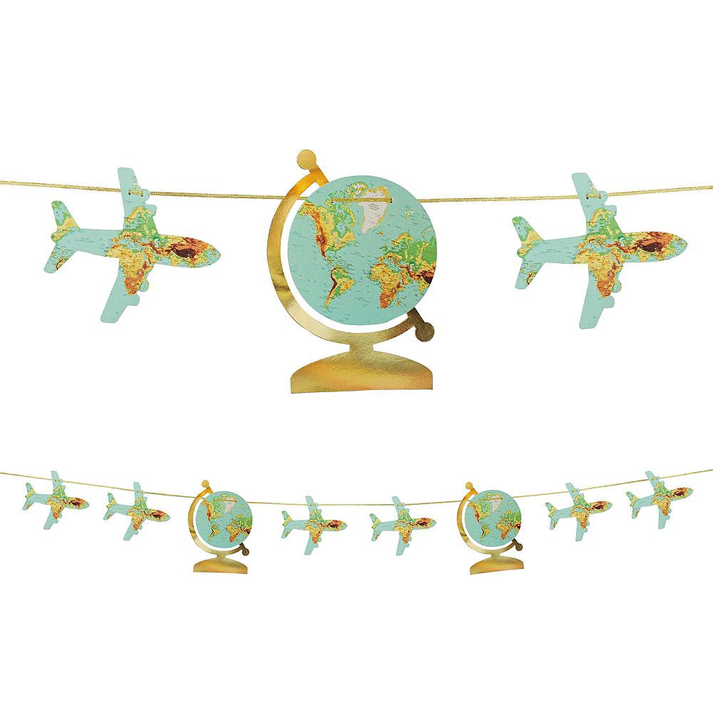 Bon Voyage Decorating Kit Image #4