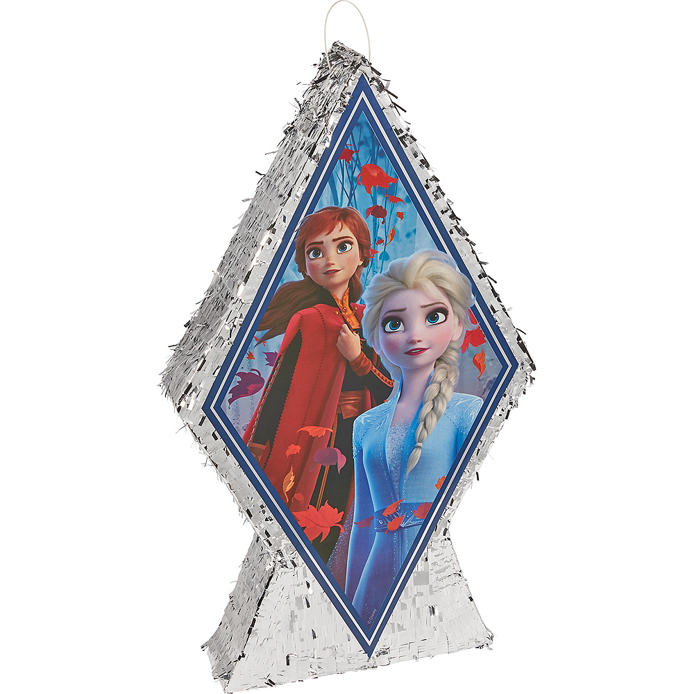 Nav Item for Giant Frozen 2 Pinata Image #1