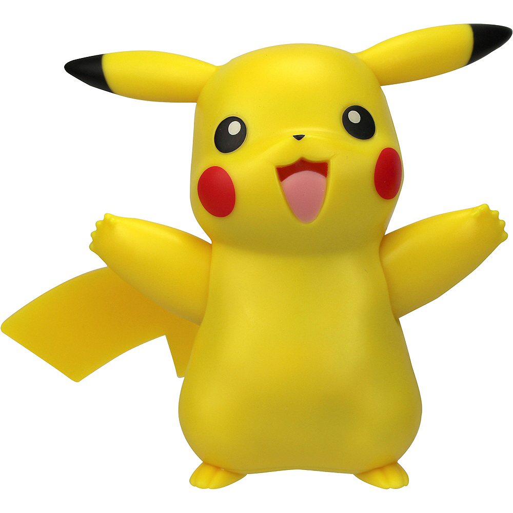 Pokemon My Partner Pikachu Image #2