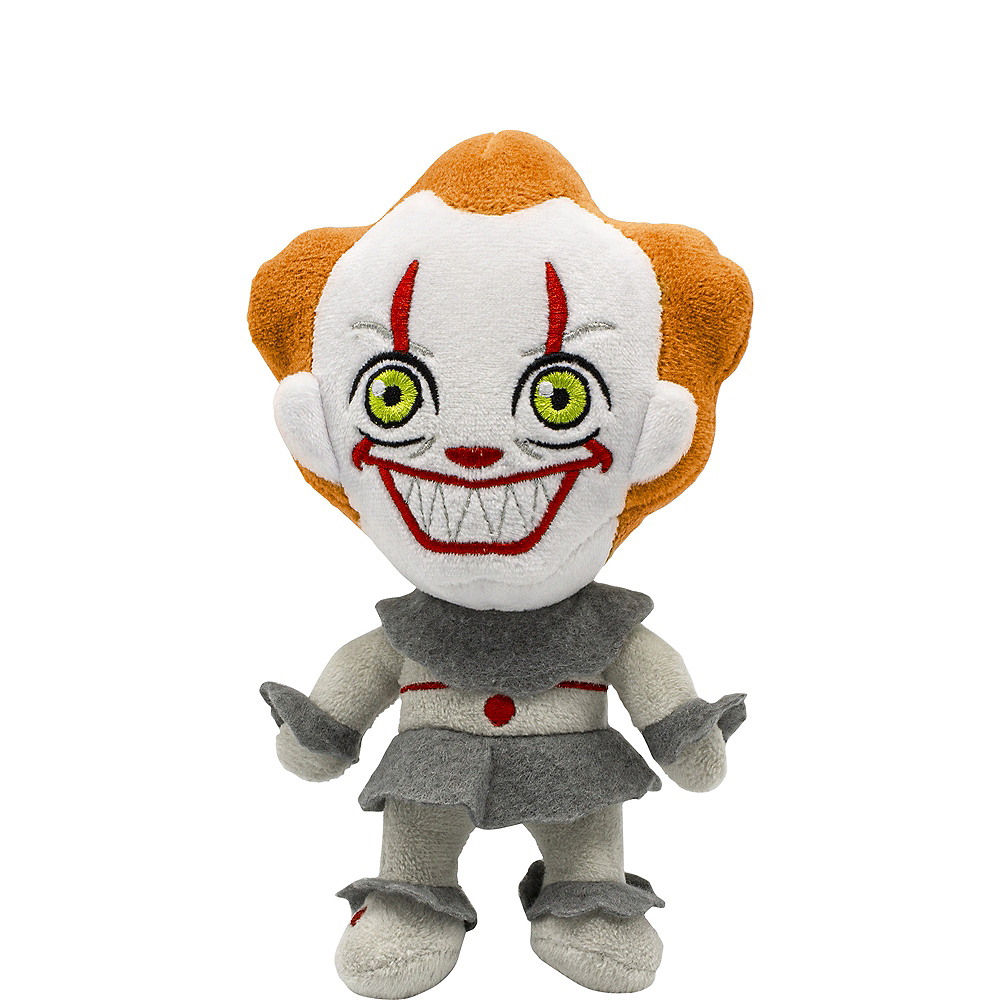 Small Pennywise Dog Toy Image #1