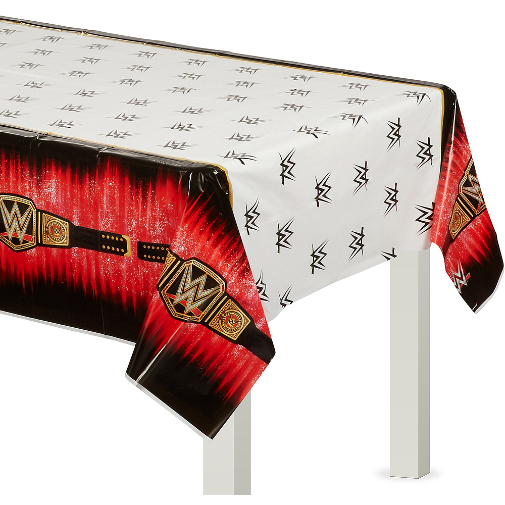 WWE Champion Table Cover Image #1