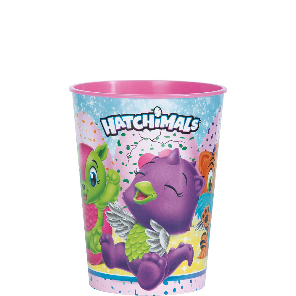 Hatchimals Super Party Favor Kit for 8 Guests Image #3