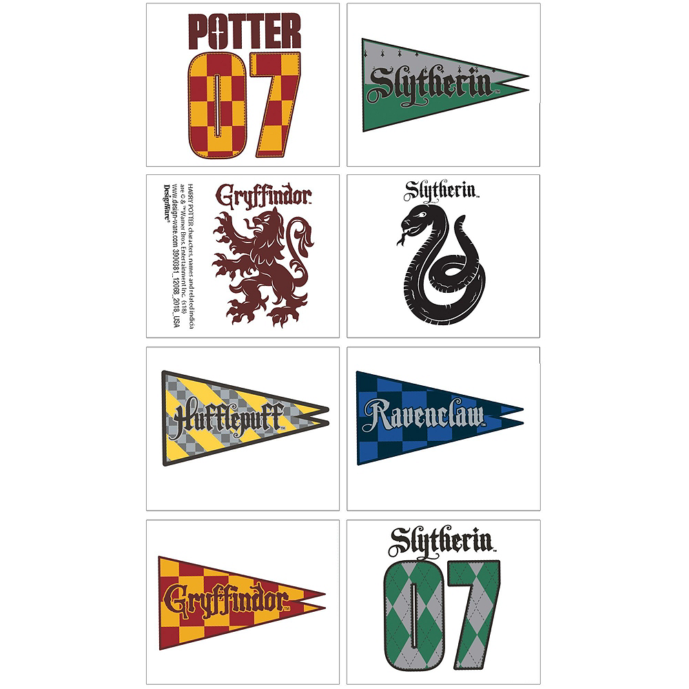 Harry Potter Super Party Favor Kit for 8 Guests Image #6