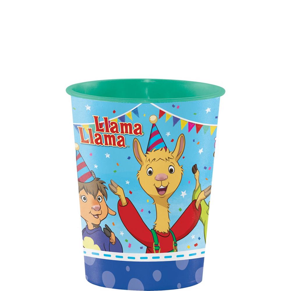 Llama Llama Super Party Favor Kit for 8 Guests Image #5