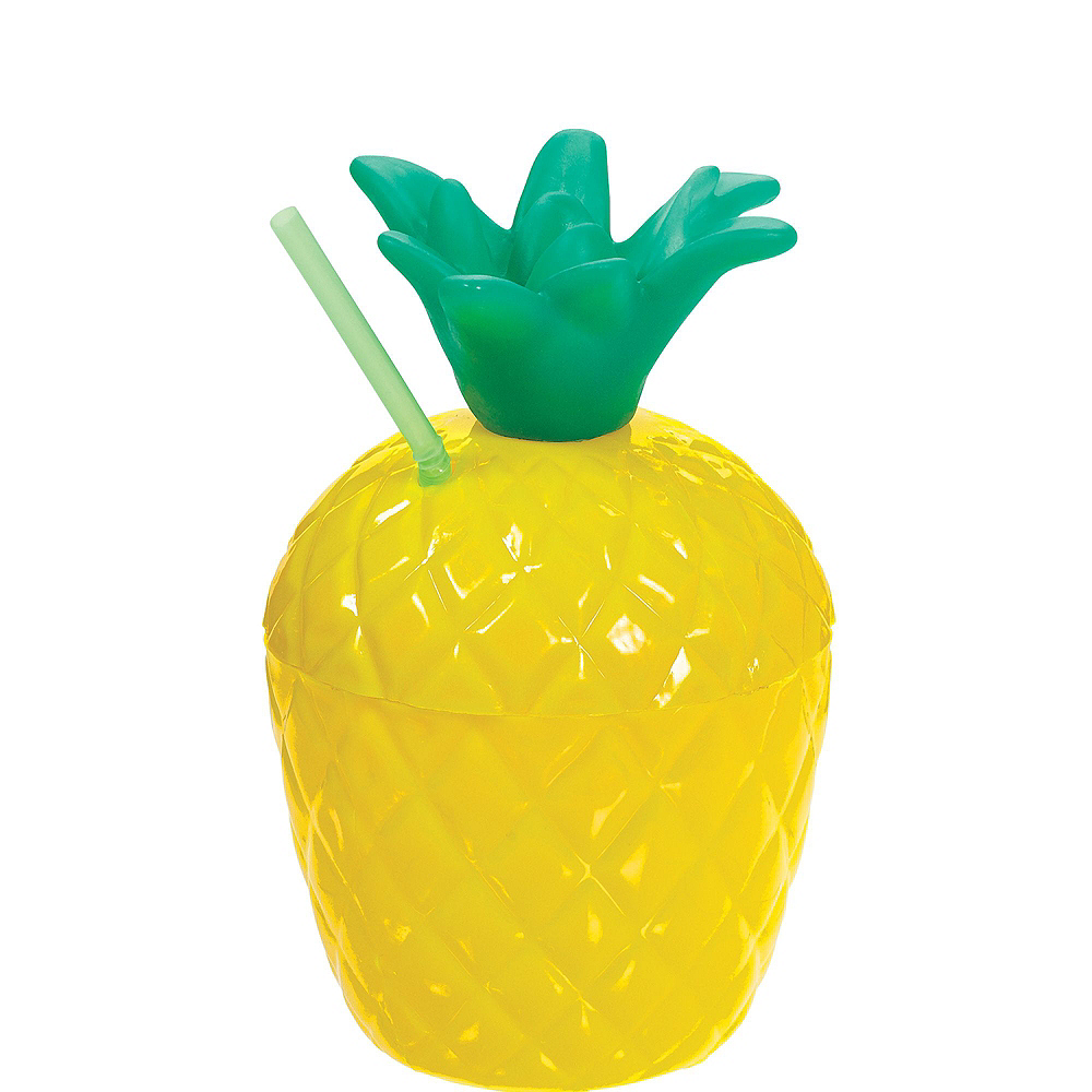 Pineapple Party Favor Kit for 8 Guests Image #4