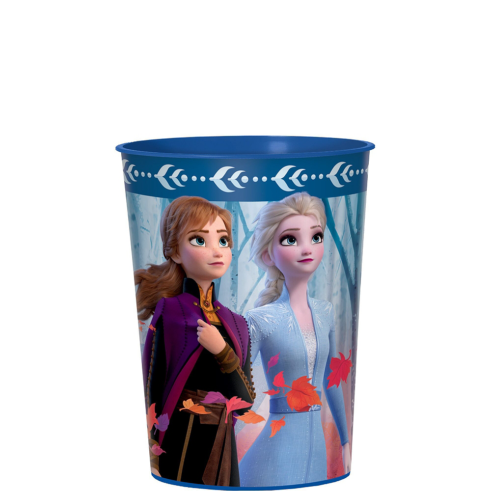 Nav Item for Super Frozen 2 Favor Kit for 8 Guests Image #2