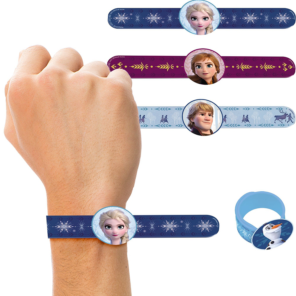 Super Frozen 2 Favor Kit for 8 Guests Image #7