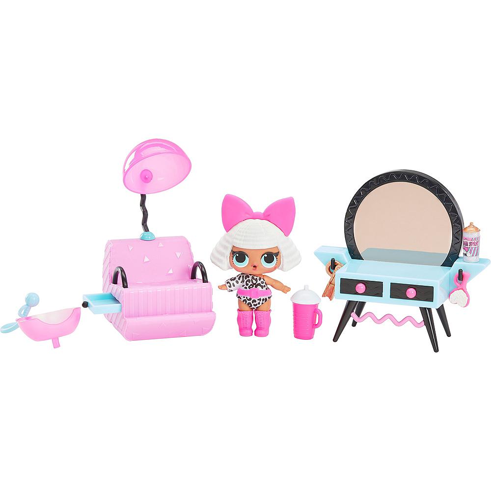 L.O.L. Surprise Furniture Packs Beauty Salon with Diva Image #1