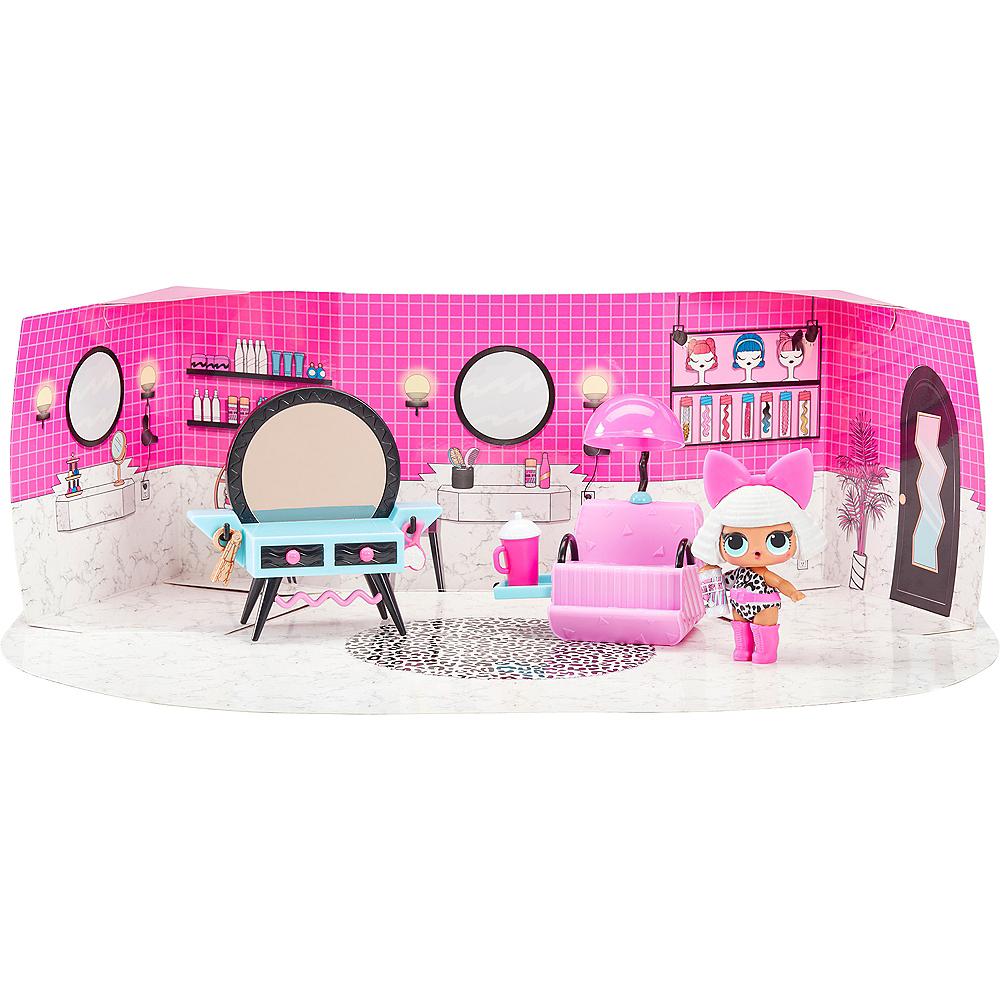 L.O.L. Surprise Furniture Packs Beauty Salon with Diva Image #2