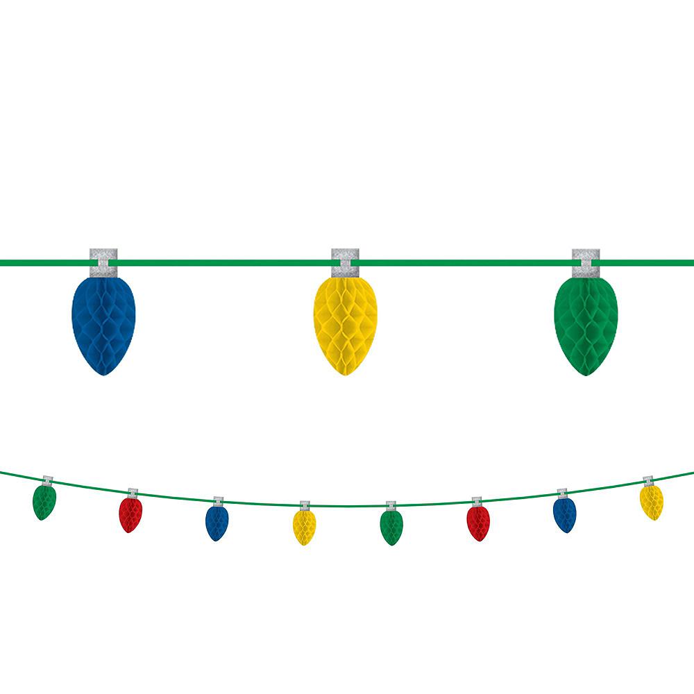 A Nightmarish Christmas Trunk-or-Treat Car Decorating Kit Image #3