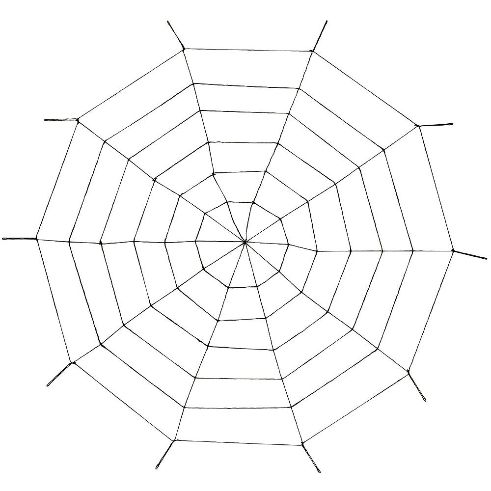 Spider Door Decorating Kit Image #4