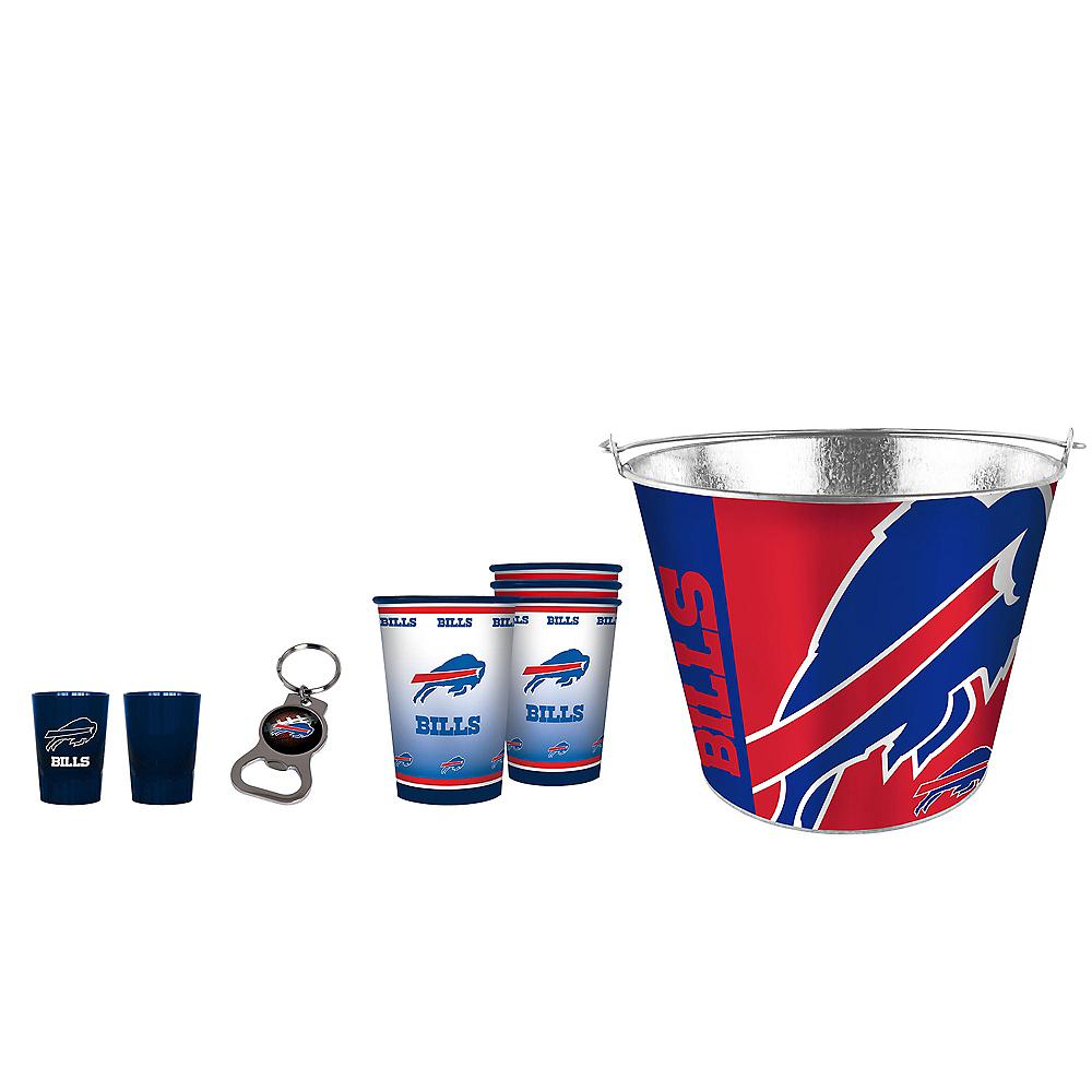 Buffalo Bills Drinkware Tailgate Kit Image #1