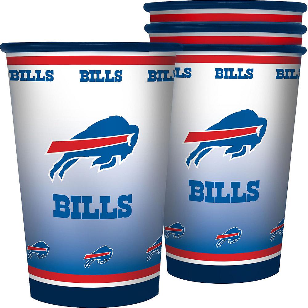 Buffalo Bills Drinkware Tailgate Kit Image #2
