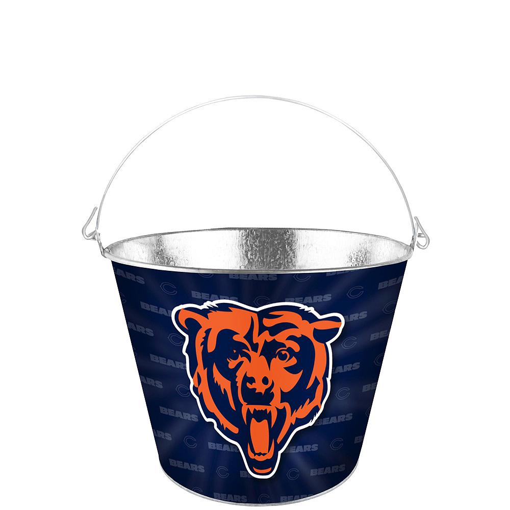 Chicago Bears Drinkware Tailgate Kit Image #4