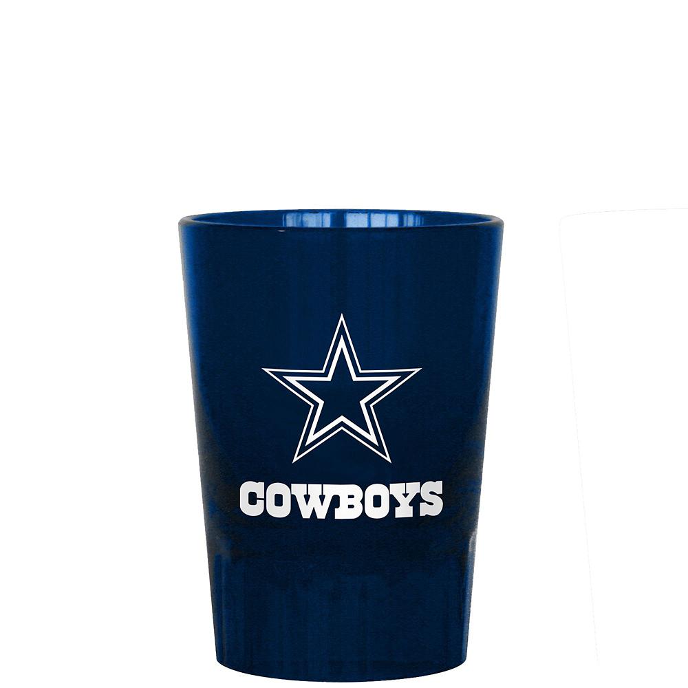 Dallas Cowboys Drinkware Tailgate Kit Image #4