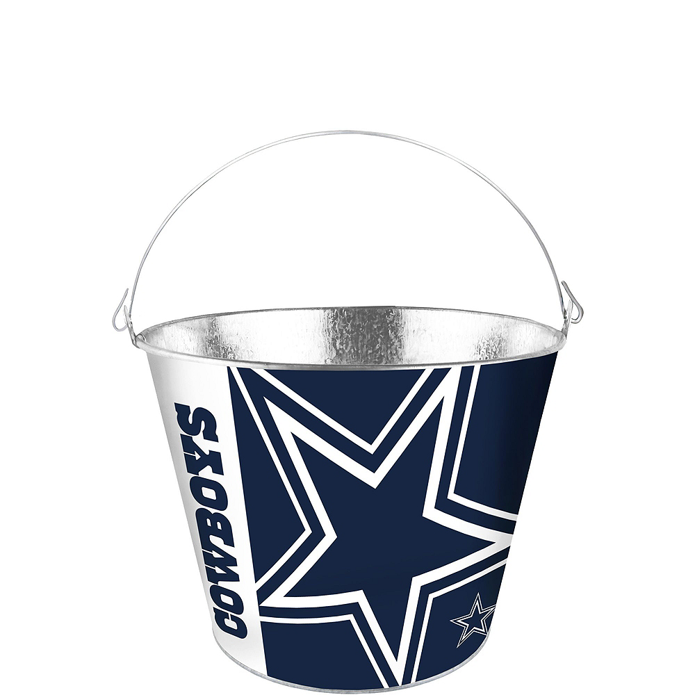 Dallas Cowboys Drinkware Tailgate Kit Image #5
