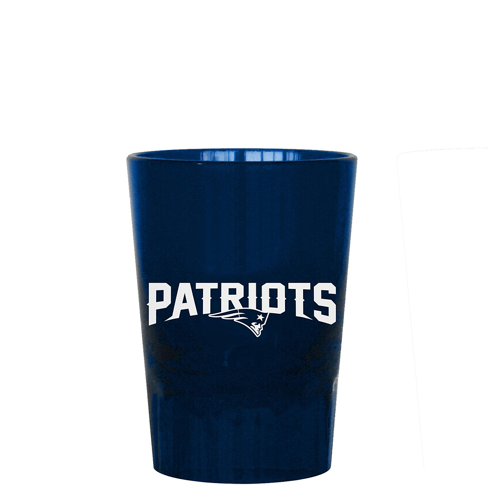 New England Patriots Drinkware Tailgate Kit Image #4