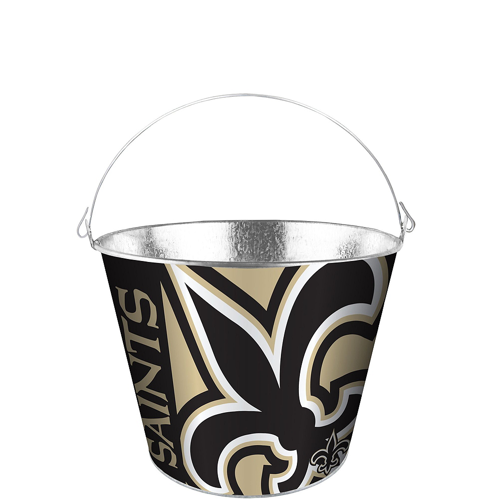 New Orleans Saints Drinkware Tailgate Kit Image #5