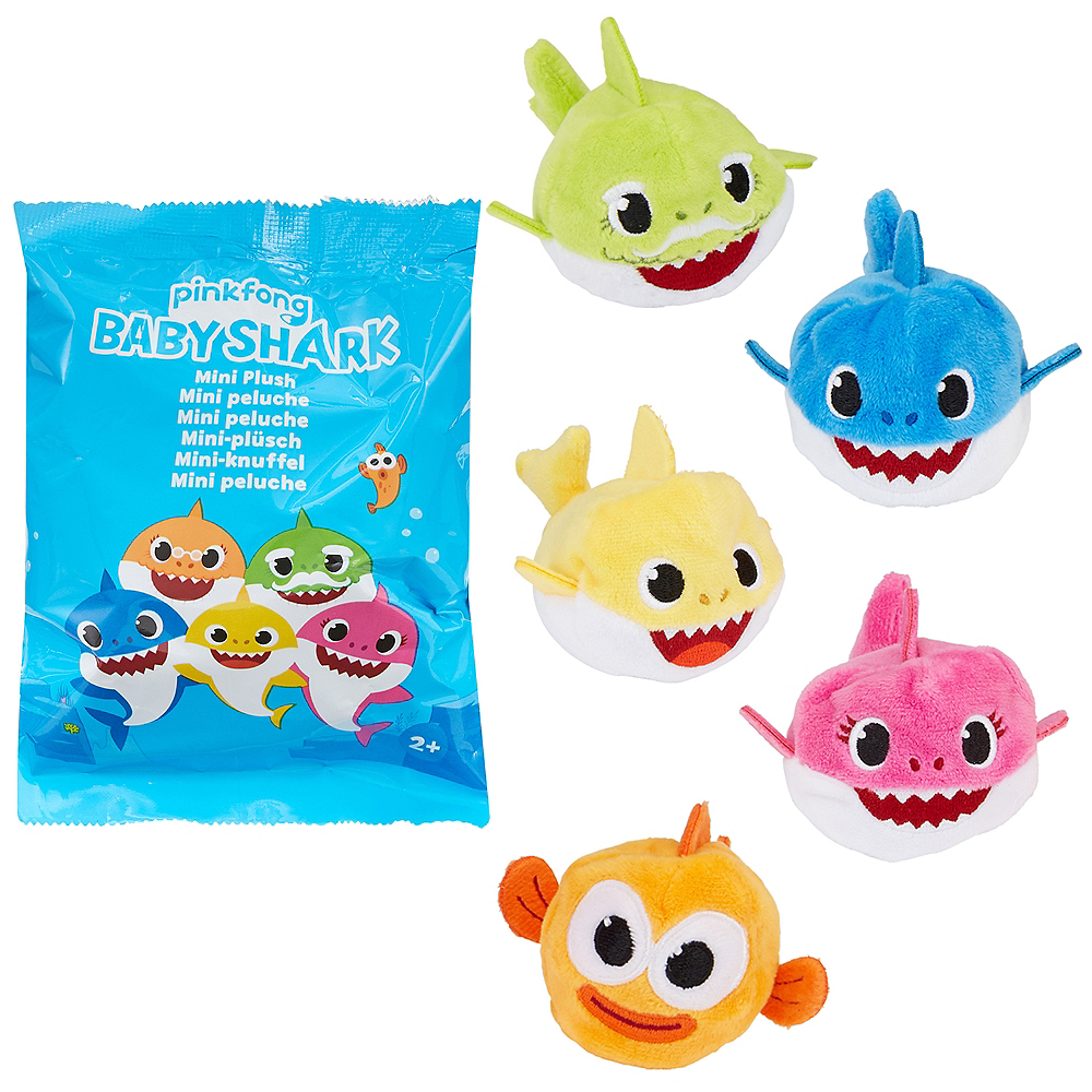 Baby Shark Mystery Pack Image #1
