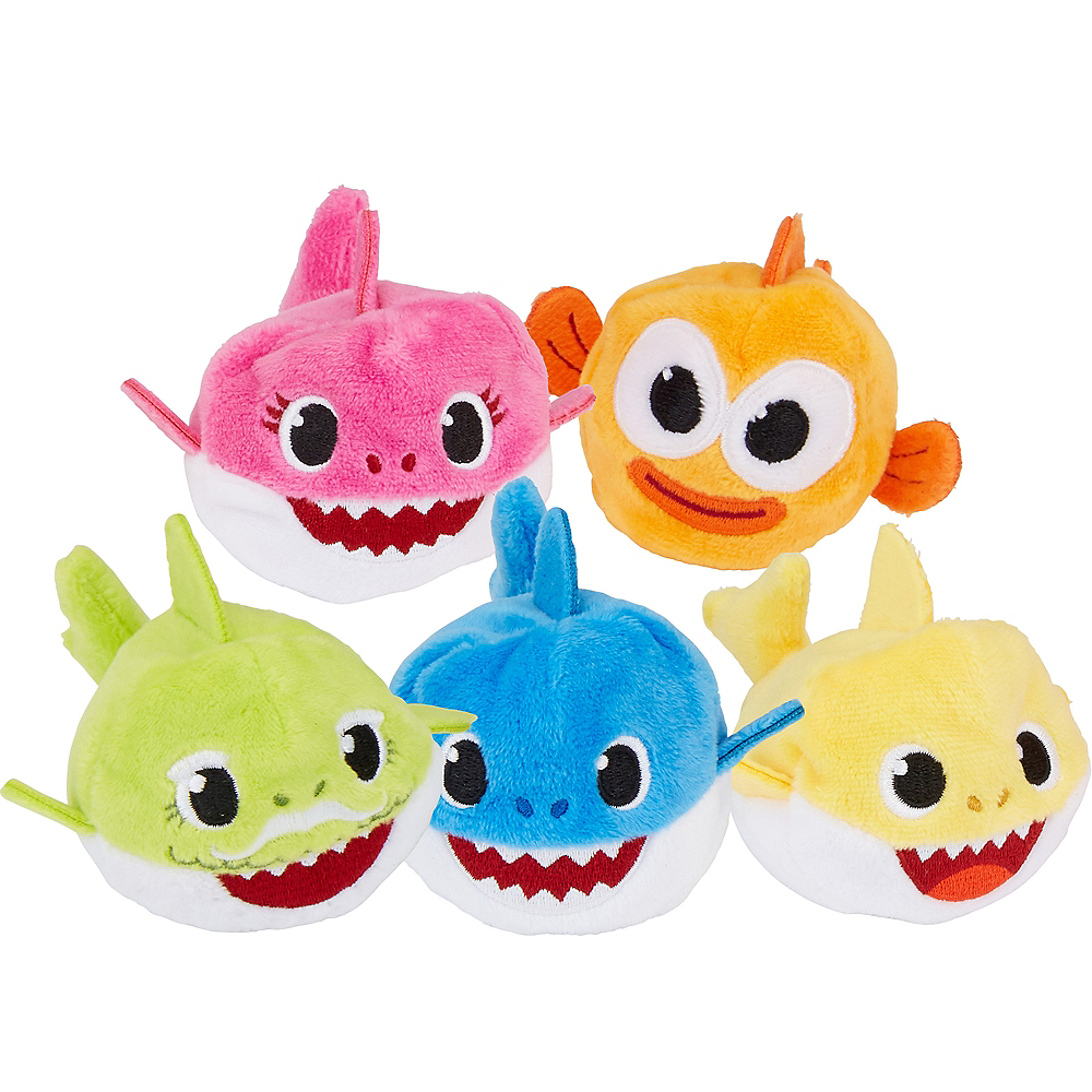 Baby Shark Mystery Pack Image #2