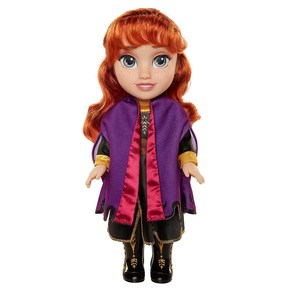 Anna Doll - Frozen 2 Image #1