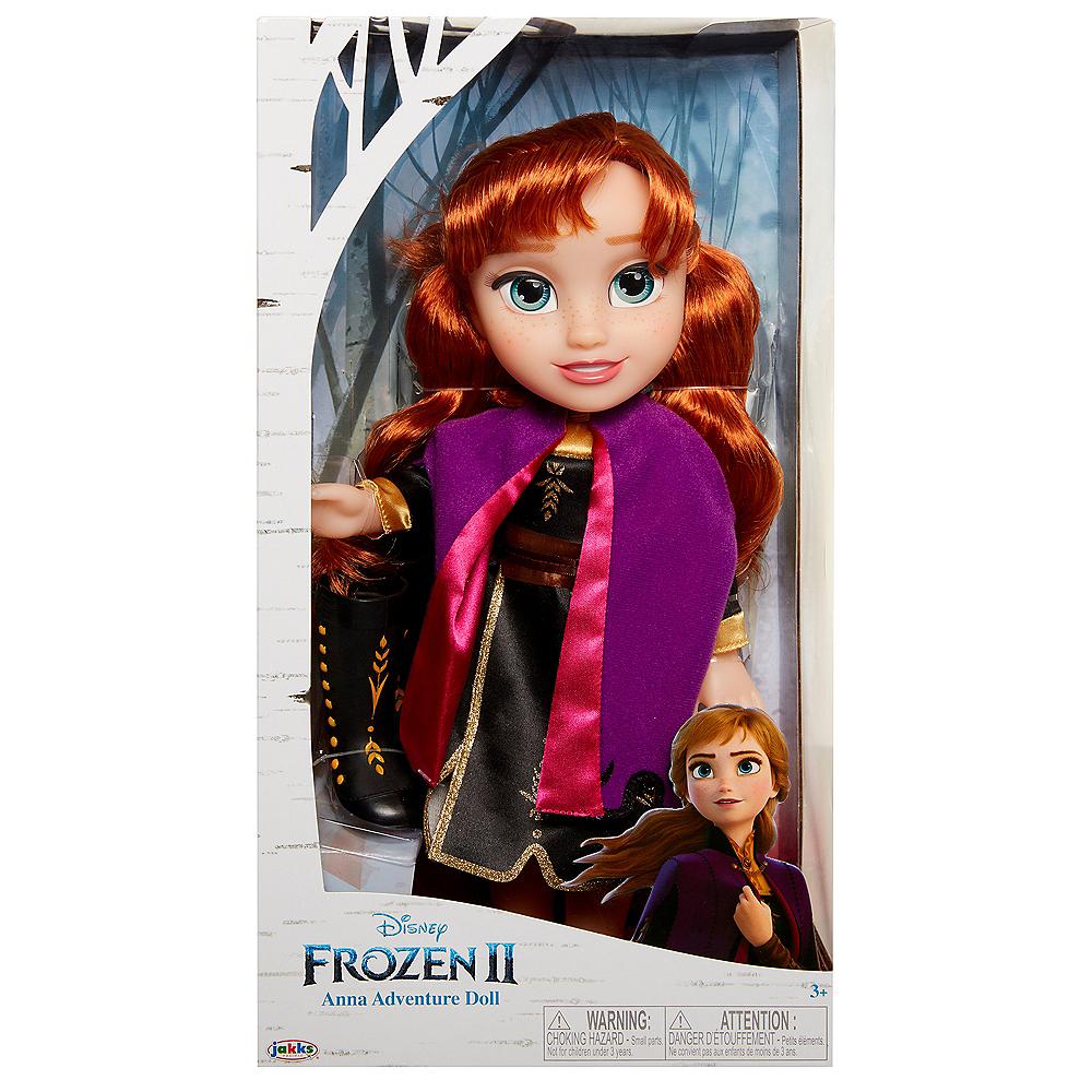 Anna Doll - Frozen 2 Image #3