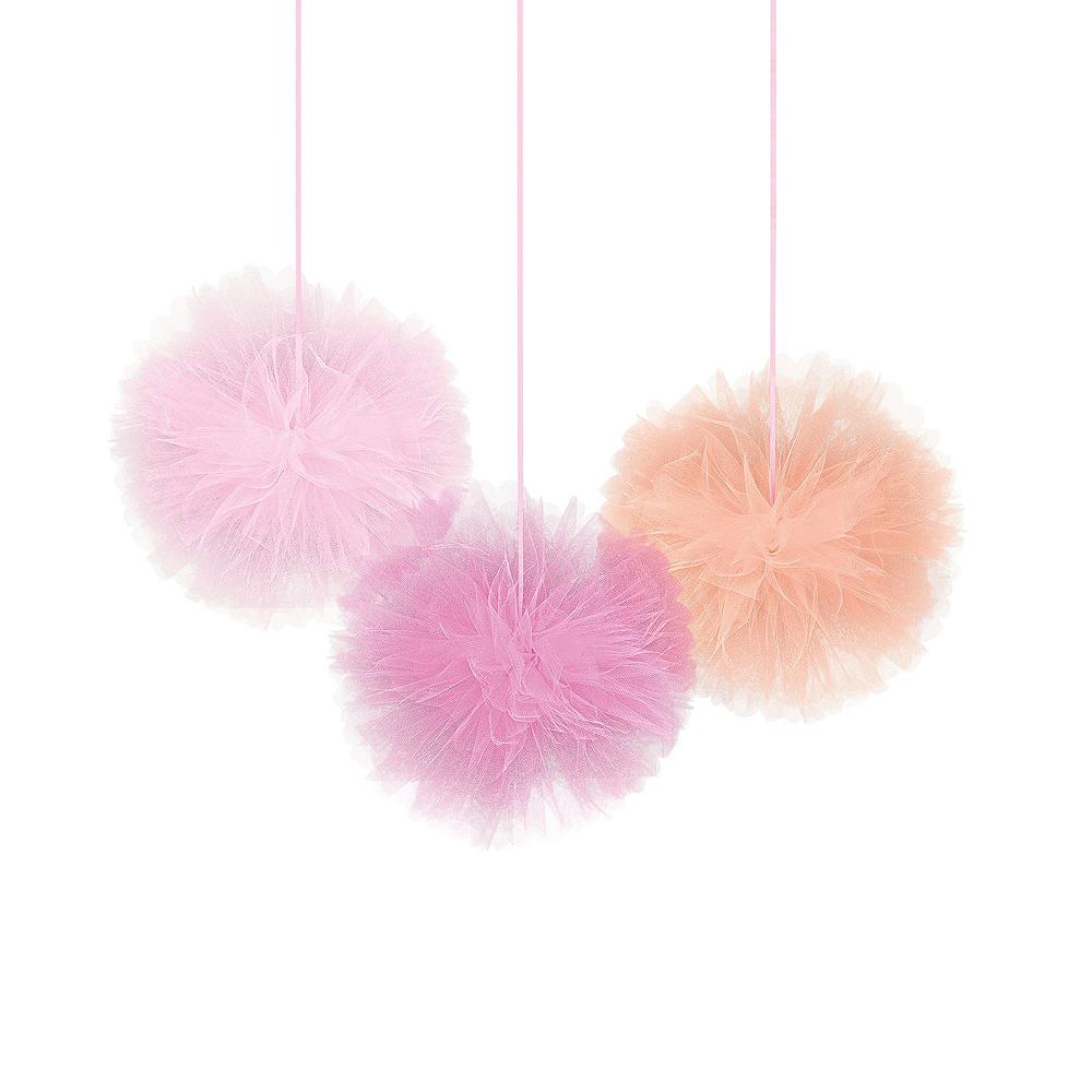 She Said Yes Bridal Shower Decorating Kit Image #5