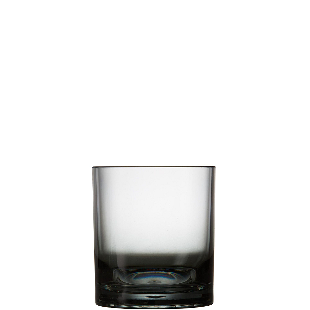 Ombre Premium Acrylic Drinkware Set for 4 Image #4