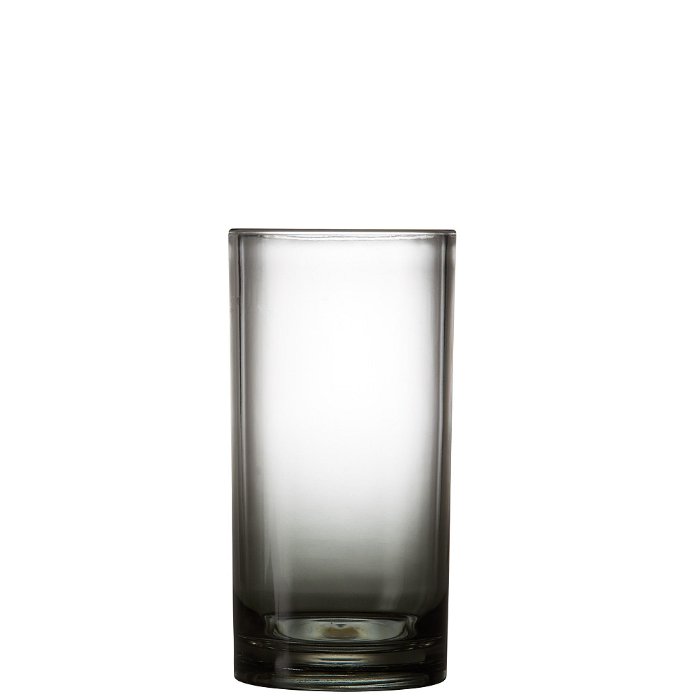 Ombre Premium Acrylic Drinkware Set for 4 Image #5