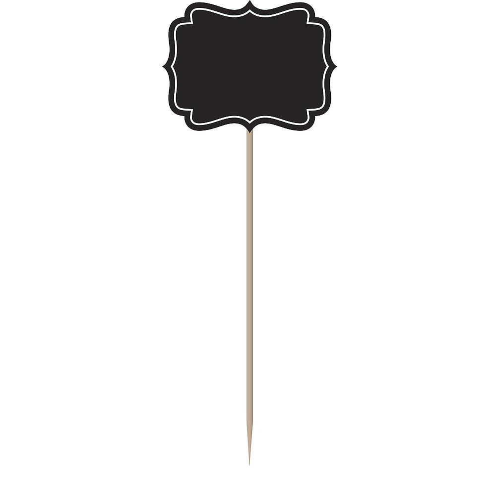 Faux Black Slate Melamine Cheese Board & Bowl Set Image #3