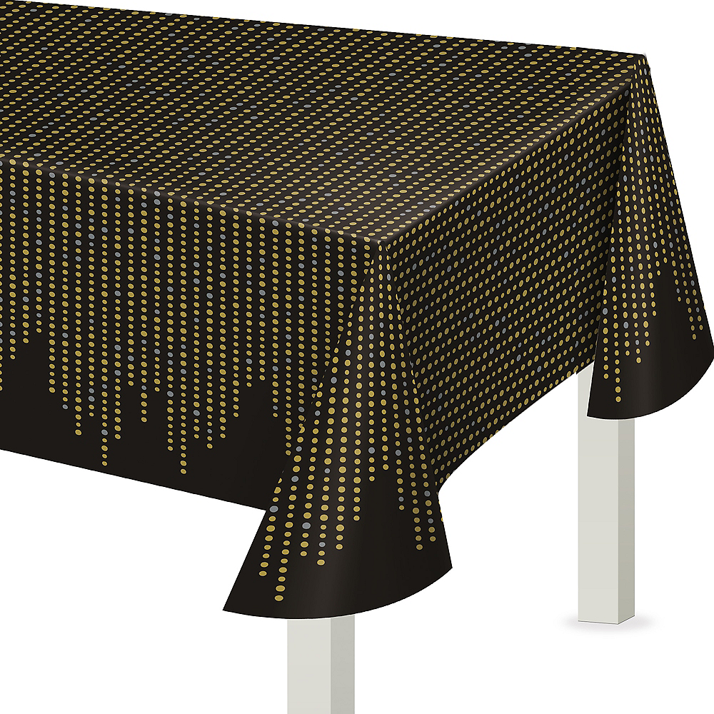 Roaring 20s Table Cover Image #1